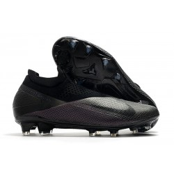 Nike Phantom Vision 2 Elite Dynamic Fit FG Negro