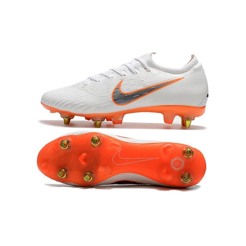 Botas De Futbol Nike Mujer Mercurial Vapor XII PRO SG AC