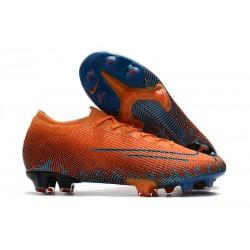 Nike Mercurial Dream Speed 003 'Phoenix Rising' Concept Naranja
