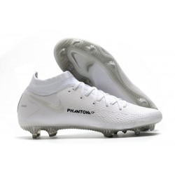 Botas Nike Phantom GT Elite DF FG Blanco