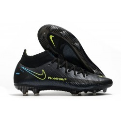 Nike Phantom GT Elite Dynamic Fit FGNike Phantom GT Elite Dynamic Fit FG Negro