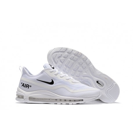 Zapatillas Nike Air Max 97 Sequent -