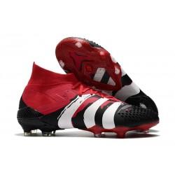 adidas Predator Mutator 20.1 FG Human Race x Pharrell Negro Rojo Blanco