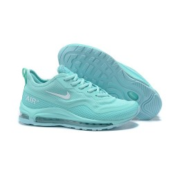 Zapatillas Nike Air Max 97 Sequent Mujer - Azul