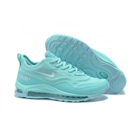 Zapatillas Nike Air Max 97 Sequent Mujer -