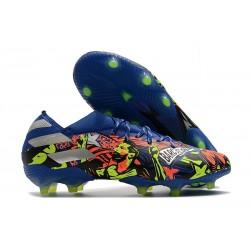 Zapatillas de Futbol adidas Nemeziz 19.1 FG - Barcelona
