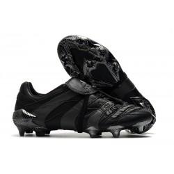 Zapatillas de Fútbol adidas Predator Accelerator FG - Negro