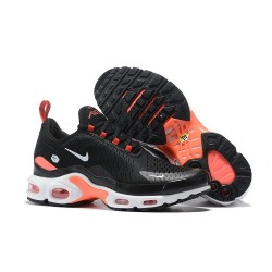 Zapatos de Hombres Nike Air Max 270 - Negro Naranja