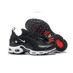 Zapatos de Hombres Nike Air Max 270 - Negro Blanco