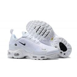 Zapatos de Hombres Nike Air Max 270 - Blanco