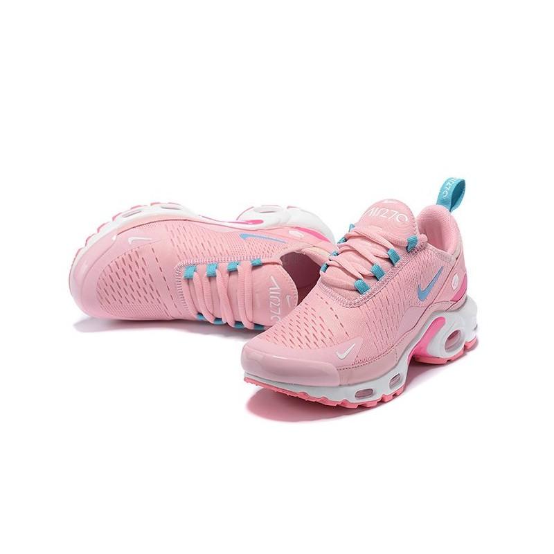 25982fcd8b Nike Air Max 270 Rosa. t nis nike air max 270 feminino t nis na ...