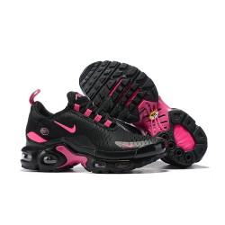 Nike Air Max 270 Zapatillas Mujer - Negro Rosa