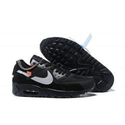 Zapatillas Off White x Nike Air Max 90