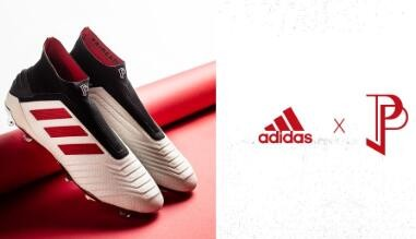 Botas de futbol adidas predator