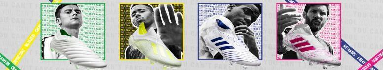 Botas de futbol adidas baratas